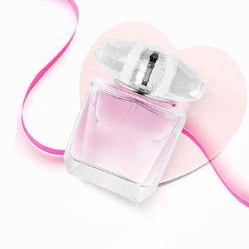 美妆商城晶钻女用香水